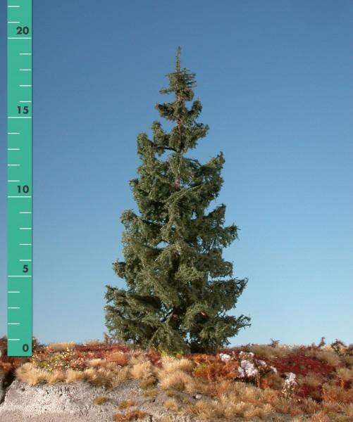 Fichte/ Green spruce Sommer Größe: ca. 42 cm