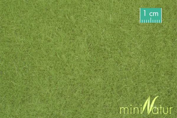 Rasen lang Größe: ca. 63x50 cm Frühling 1 : 87 Stück