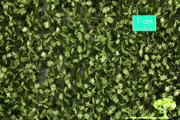 Platanenlaub/ Plane tree-foliage Sommer Größe: ca. 27x15 cm Maßstab: 1:87