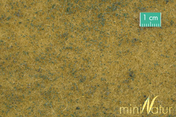 Kleewiese / Clover Meadow Spätherbst Größe: ca. 63x50 cm Maßstab: 1:87