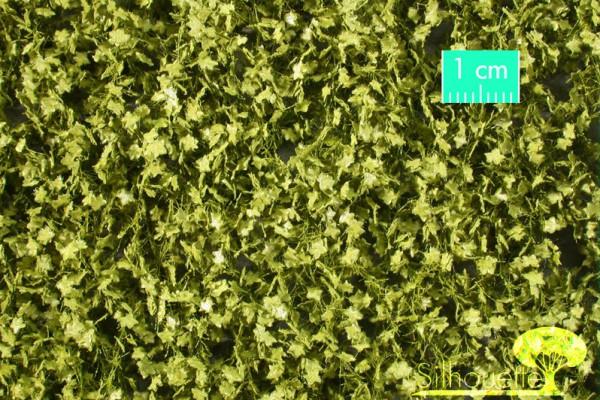 Platanenlaub Größe: ca. 27x16,5 cm Frühling 1 : 87 Stück
