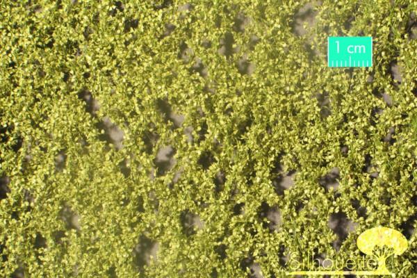 Birkenlaub / Birch foliage Frühling Größe: ca. 27x15 cm Maßstab: 1:87