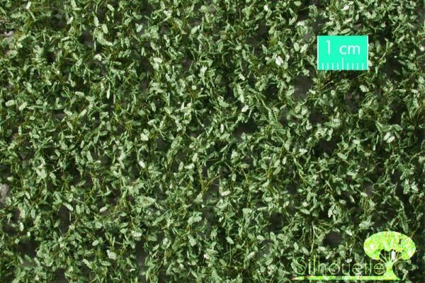 Eichenlaub / Oak foliage Sommer Größe: ca. 50x31,5 cm Maßstab: 1:87
