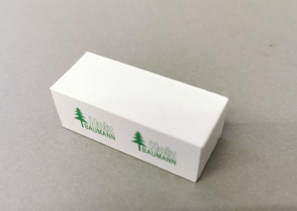 Baumann Holz klein 45x18x16