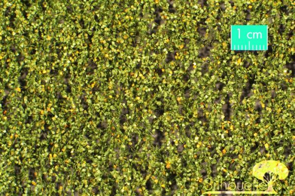 Birkenlaub Größe: ca. 27x16,5 cm Frühherbst 1 : 87 Stück