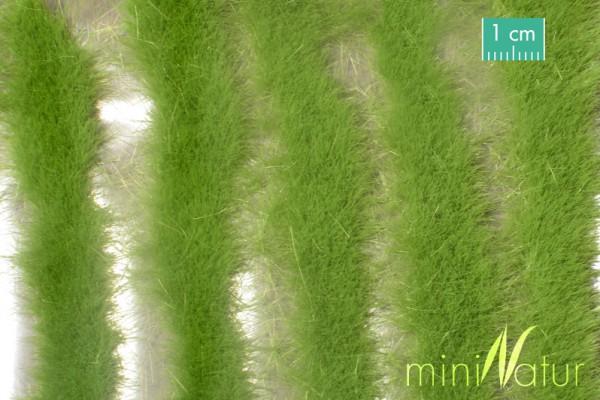 Grasstreifen lang Größe: ca. 252 cm Frühling 1 : 45+ Stück