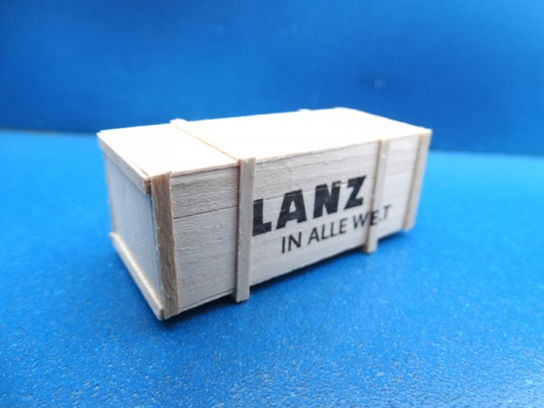 """Kiste """"Lanz"""""""
