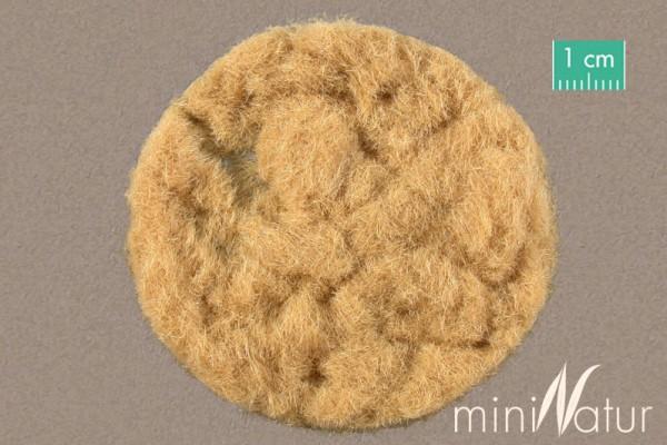 Gras-Flock, 2 mm beige Größe: 50 g