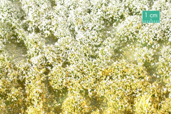 Blütenbüschel Größe: ca. 42x15 cm Frühling 1 : 87 Stück