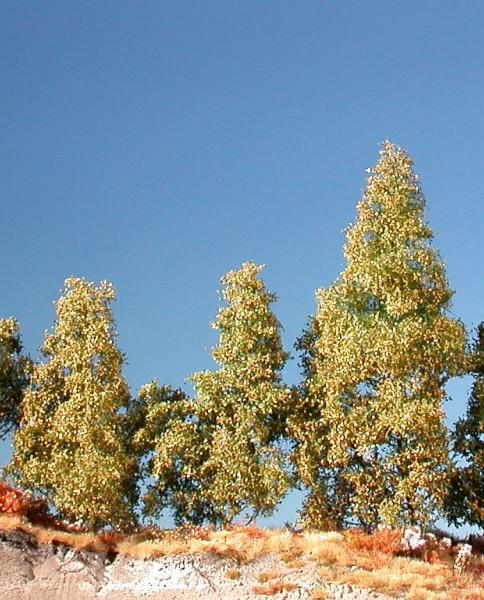 Filigranbüsche / Filigree bushes Frühherbst Maßstab: 0 + 1