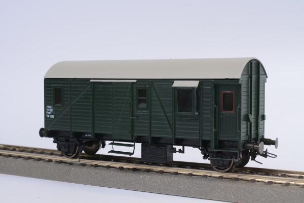 Güterzugbegleitwagen Pwgs H0