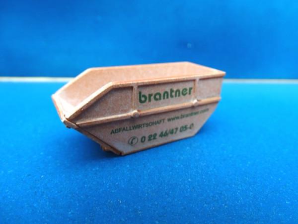 "Conteiner ""Brantner"""