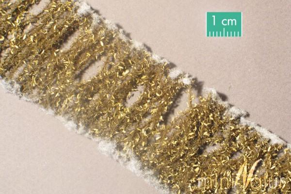 Goldrute / Goldenrod Spätherbst Größe: 6x ca.15 cm Maßstab: H0/0