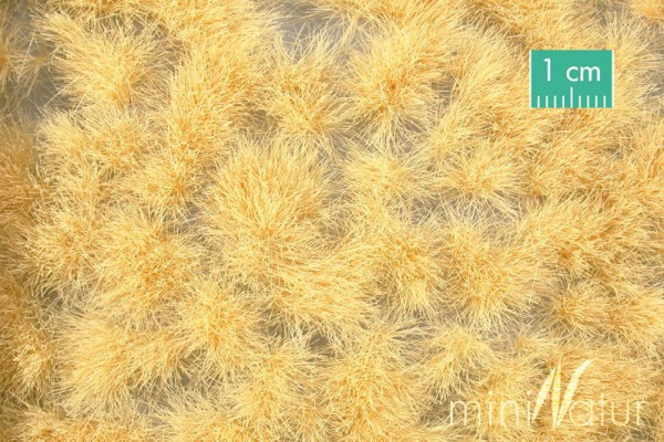 Grasbüschel lang Größe: ca. 42x15 cm goldbeige 1 : 45+ Stück