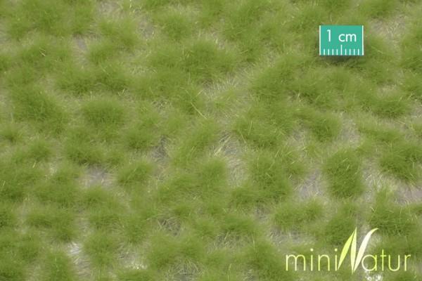 Grasbüschel lang / Long tufts Frühling Größe: ca. 42x15 cm Maßstab: 1:87