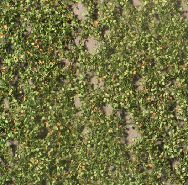 Buchenlaub / Beech foliage Frühherbst Größe: ca. 27x15 cm Maßstab: 1:87