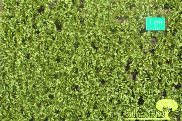 Eichenlaub / Oak foliage Frühling Größe: ca. 63x50 cm Maßstab: 1:87