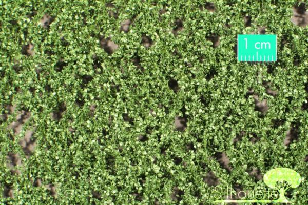 Pappellaub Größe: ca. 27x16,5 cm Sommer 1 : 87 Stück