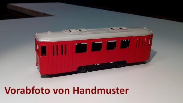 Wiener Stadtbahn Triebwagen N1 Stufe 3
