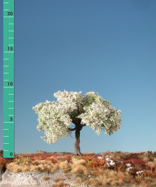 Apfelbaum/ Appletree Frühling Größe: ca. 19 cm
