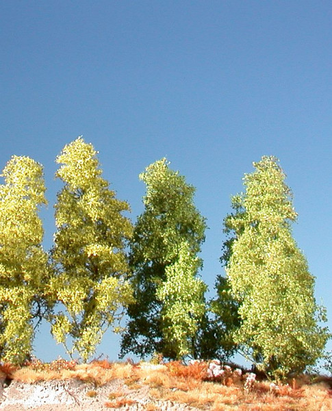 Filigranbüsche/ Filigree bushes Frühling Maßstab: 0 + 1